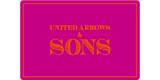 UNITED ARROWS & SONSの写真