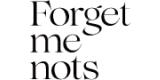 Forget me notsの写真